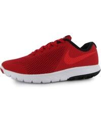 Nike Metro Plus Junior Running Shoes Red/BrCrimson