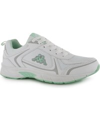 Boty kappa Ladies Running Shoes White/Mint