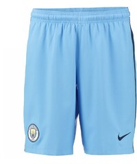 Nike Manchester City Home Shorts 2016 2017 dětské Field Blue/Navy