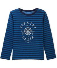 Petit Bateau T-shirt - bleu