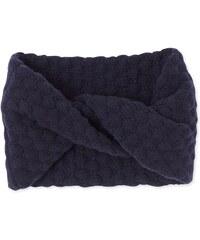 Petit Bateau Snood en laine mélangée - bleu