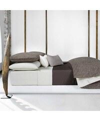 Calvin Klein Home Denali - Housse de couette - marron