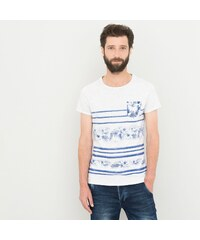 Devred T-shirt - gris