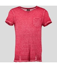 Devred T-shirt - rouge