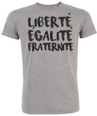 ArteCita T-shirt - gris chine