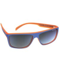 Sluneční brýle RIP CURL R2510 B - matná modrá-oranžová/šedý gradál polarizační