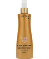 Lancome Soleil Bronzer Protective Milk SPF30 200ml Kosmetika na opalování Tester W Pro všechny typy pokožky