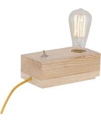 I Light you Lampe à poser - marron clair