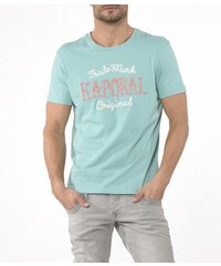 Kaporal Pool - T-shirt - jade