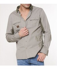 Kaporal Chemise - taupe