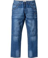 John Baner JEANSWEAR Jeans Loose Fit in blau für Herren von bonprix
