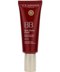 Clarins BB Skin Detox Fluid SPF25 45ml BB krém Tester W - Odstín 03 Dark
