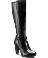 Stiefel NERO GIARDINI - A615956D Caracas Nero 100