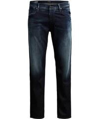 JACK & JONES Comfort Fit Jeans Mike Dash BL 668
