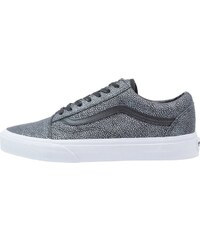 Vans OLD SKOOL Sneaker low black