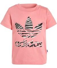 adidas Originals TShirt print ray pink