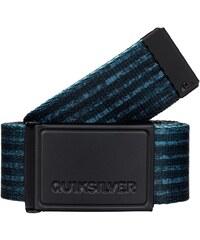 Quiksilver Printed Webbing bp stomp black stripe