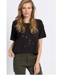 Calvin Klein Jeans - Top Teca-8