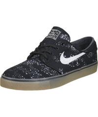 Nike Sb Zoom Stefan Janoski Cnvs Prm Sneaker black/white