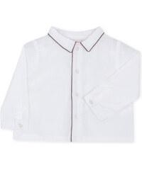 Chemise vivo blanc
