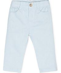 Pantalon Cinq Poches – Bleu Ciel