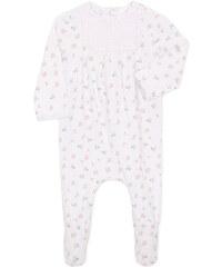 Pyjama Long – Vieux Rose