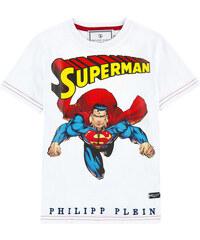 Philipp Plein T-Shirt Superman