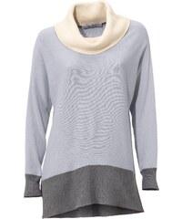 ASHLEY BROOKE Oversized Pullover