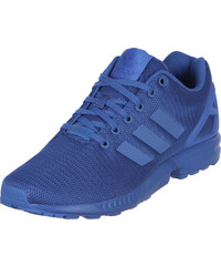 adidas Zx Flux chaussures blue/bold blue