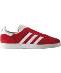 ADIDAS ORIGINALS Gazelle Sneaker rot (SCARLE/FTWWHT/GOLDMT)