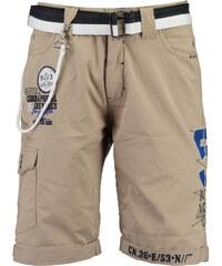 Man Shorts Geographical Norway 67782 - Béžová / XL