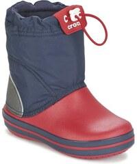 Crocs Zimní boty Dětské CROCBAND LODGE POINT BOOT Crocs