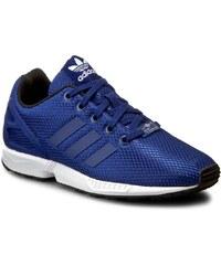 Schuhe adidas - Zx Flux J S76282 Uniink/Uniink/Ftwwht