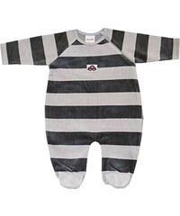 Schnizler Unisex Baby Schlafstrampler Schlafanzug Nicki Ringel