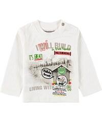 boboli Baby - Jungen T-Shirt, Strick, leicht