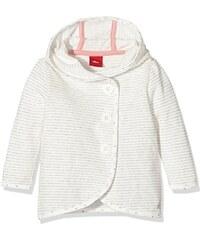 s.Oliver Baby-Mädchen Sweatshirt 65.607.43.4716