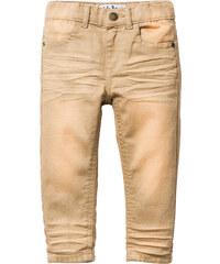 John Baner JEANSWEAR Pantalon skinny, T. 80-134 marron enfant - bonprix