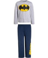 Warner Brothers BATMAN Pyjama grau/navy