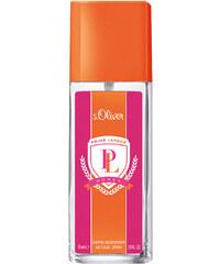 s.Oliver Deodorant Spray Prime League women 75 ml
