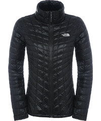 The North Face ThermoBall W doudoune synthétique black