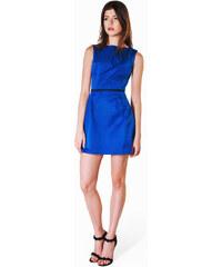ANASTASIIA IVANOVA Mini Robe Bleu Roi
