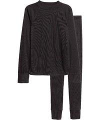 H&M Spodní triko a kalhoty