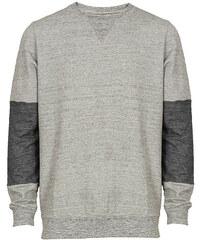 Just Junkies Pass Sweater grau (GREY MELANGE)