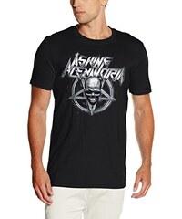 Asking Alexandria Herren T-Shirt Asking Alexandria - Death Metal