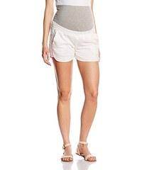MAMALICIOUS Damen Umstands Mlnew Sica Jersey Shorts