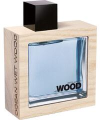 Dsquared² Eau de Toilette (EdT) Ocean Wet Wood 100 ml