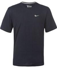 Tričko Nike Fundamental pán. námořnická modrá