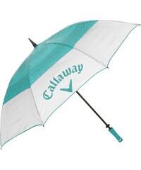 Deštník Callaway Double bílá