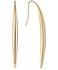 Calvin Klein Boucles d'Oreilles Born Dorées Femme KJ94JE1001