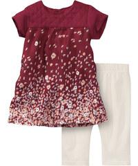 Topolino Topomini novorozenecké šaty a legíny